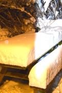 1 foot snow