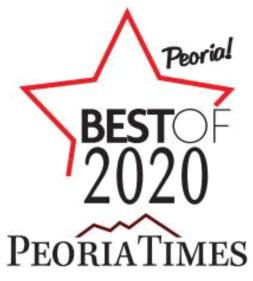 Best of Peoria 2020