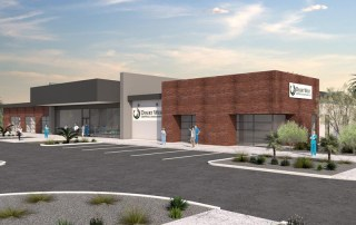 New Medical Office Now Open in Glendale