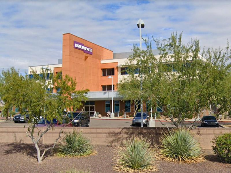 Honor Health Sonoran Office