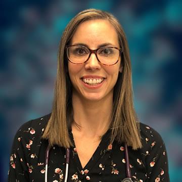 Sarah Jones, FNP-C