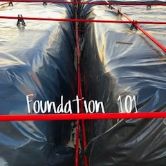 Foundation 101