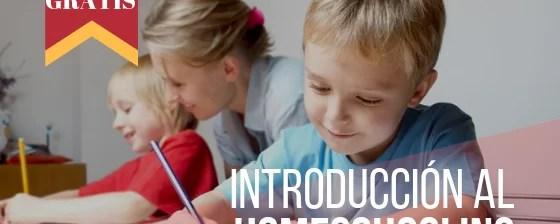 Introducción al homeschooling
