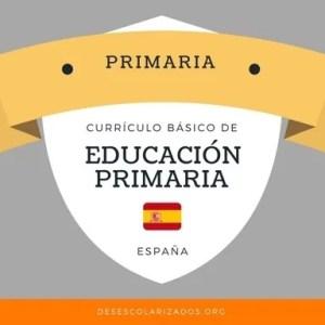 Primaria España