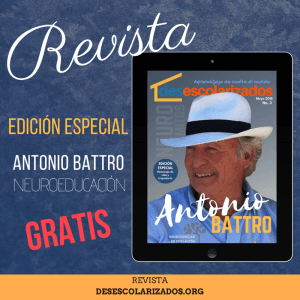 Revista Antonio Battro – Neuroeducación