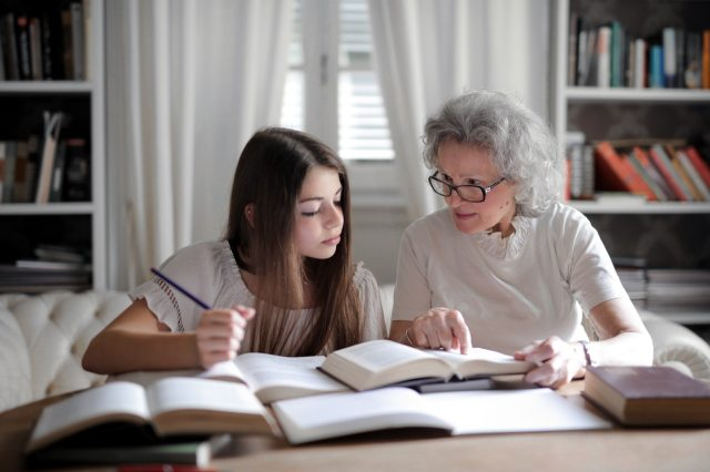 Filosofía para padres y docentes desescolarizados – Generación 2
