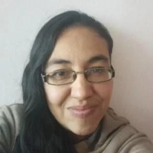 Profile photo of Jazmín
