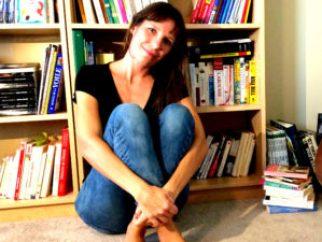 Delphine Keppens- Des Familles et des Livres