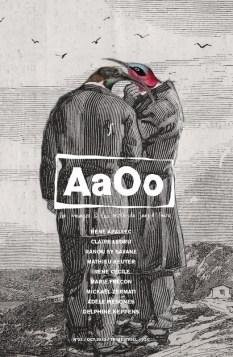 aaoo_vol03 - Variation sur l'origine du monde -Publiés