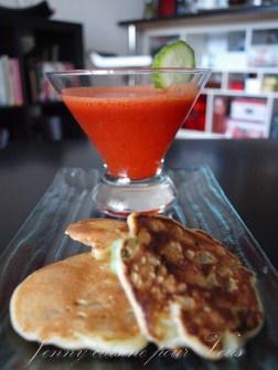 Une recette de gaspacho maison à tester d'urgence...