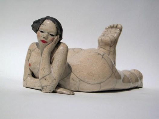 Artiste Mélanie Bourget