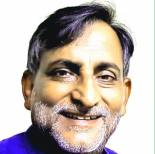 sadanand Shahi