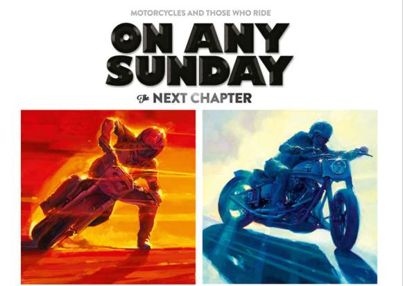 On Any Sunday (The Next Chapter)