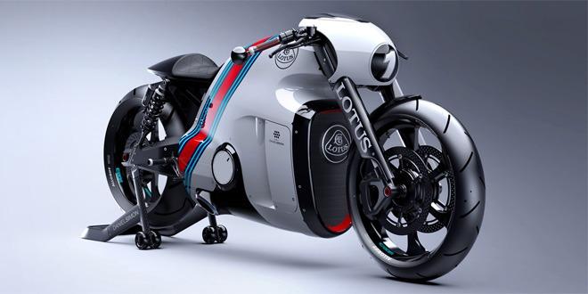 Superbike price