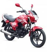 Walton Fusion 125cc EX red & white