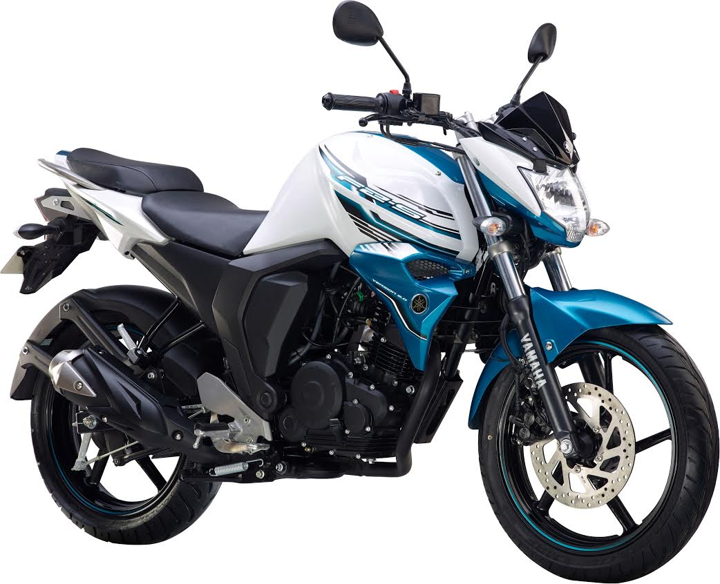 Fz Version 2 Black Colour >> Yamaha FZs Version 2.0 Fi: Mileage, colors, BD Price, Specifications, review
