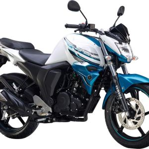 Yamaha FZS Fi Version 2.0