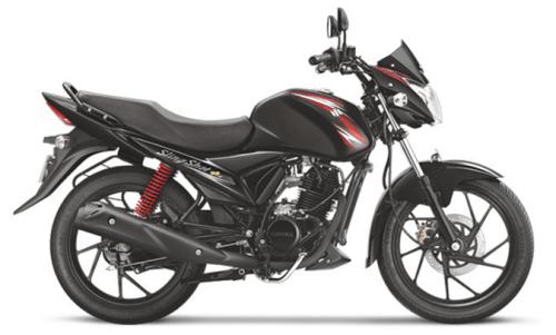 Suzuki Slingshot plus Black Red