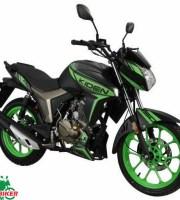 Kiden KD150 F Green