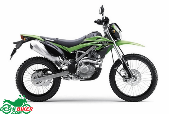 Full Specification] Kawasaki KLX 150BF: Current Price in desh