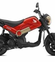 Honda Navi Red