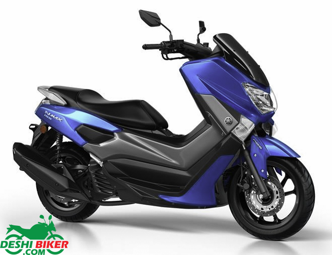 Yamaha Nmax 155 Price In Bangladesh 2019 Specification