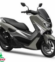Yamaha NMax 155 Supreme Metal