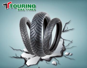 Tourino Tyres