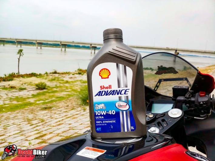 Recommended Engine Oil Grade For All Motorcycle in Bangladesh