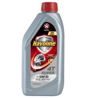 Havoline Super 4T SAE 10W30