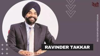 Ravinder Takkar (Vodafone)