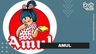 Anand Milk Union Limited (AMUL)