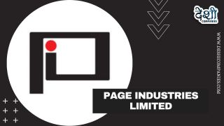 Page Industries Limited