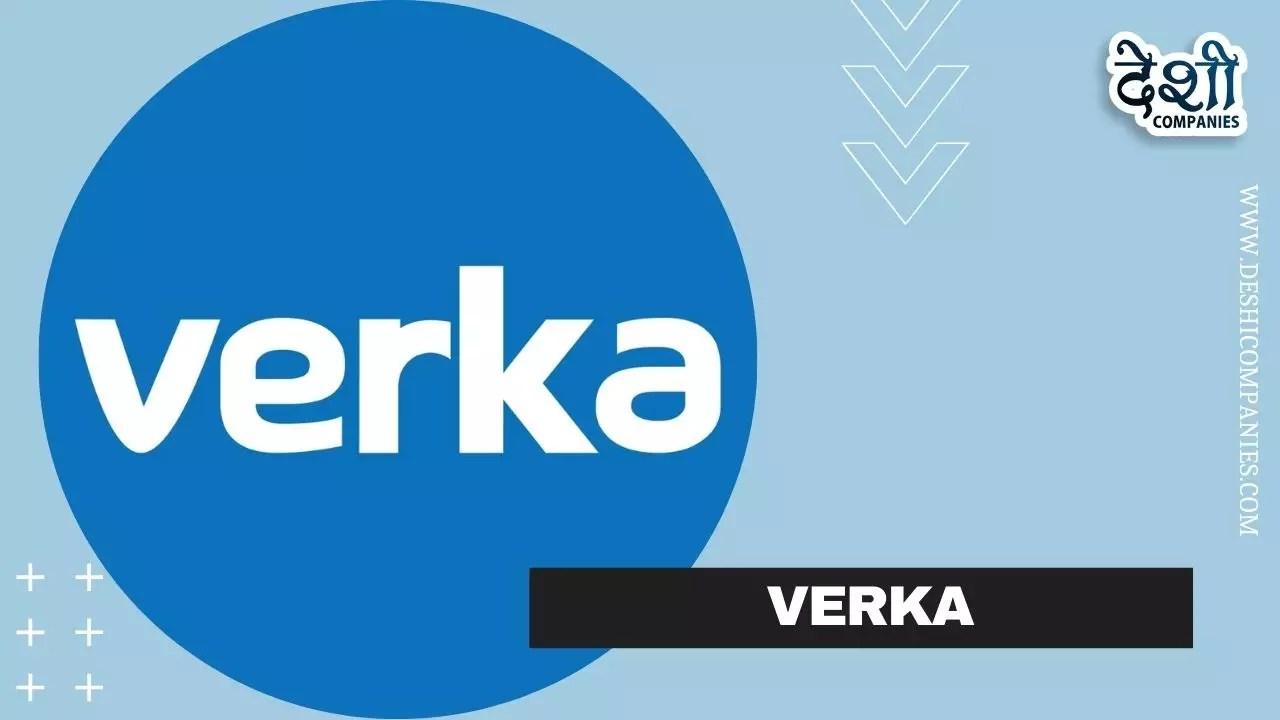 Verka
