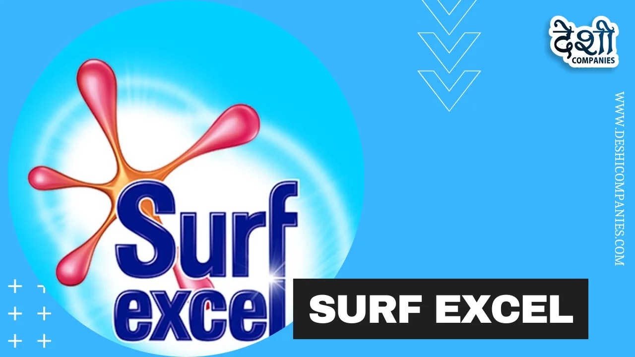 Surf Excel Company