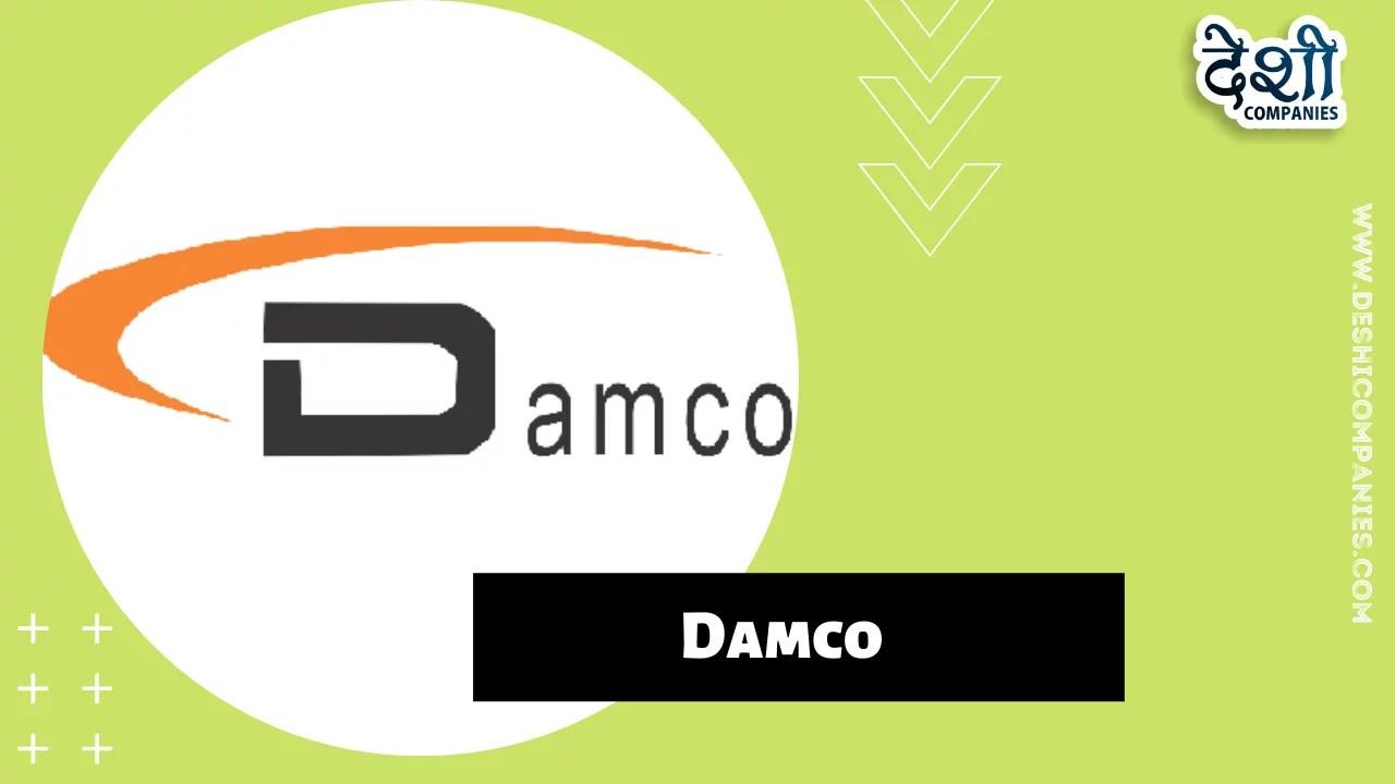 Damco Company