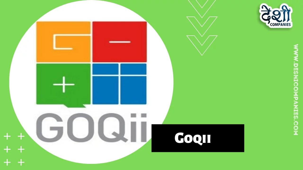 Goqii Company