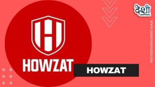 Howzat Company