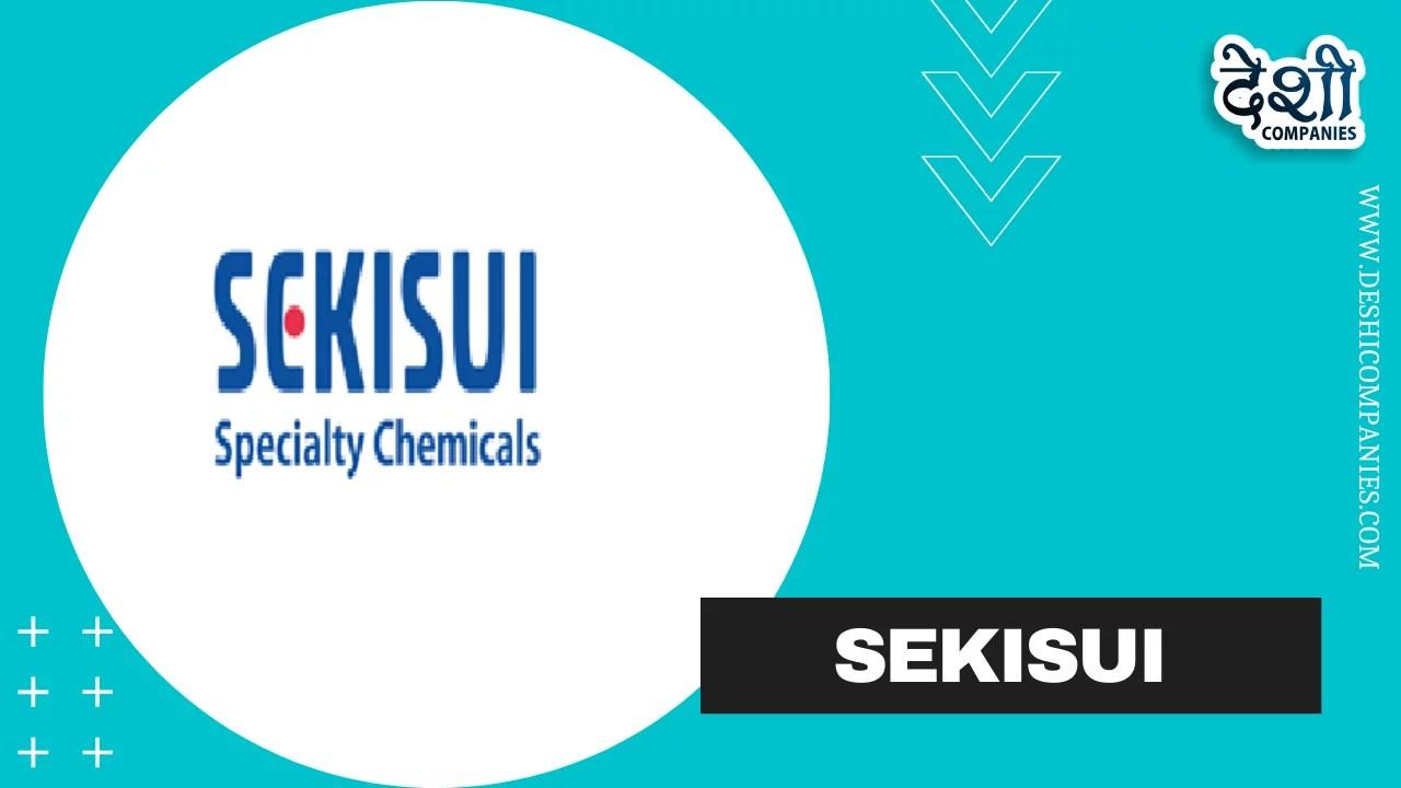 Sekisui Company