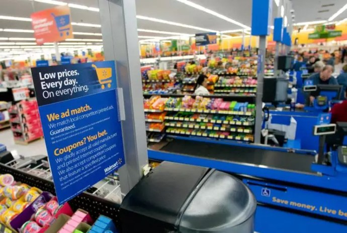 Tennessee  : Largest Walmart stores in USA- image- Deshi companies