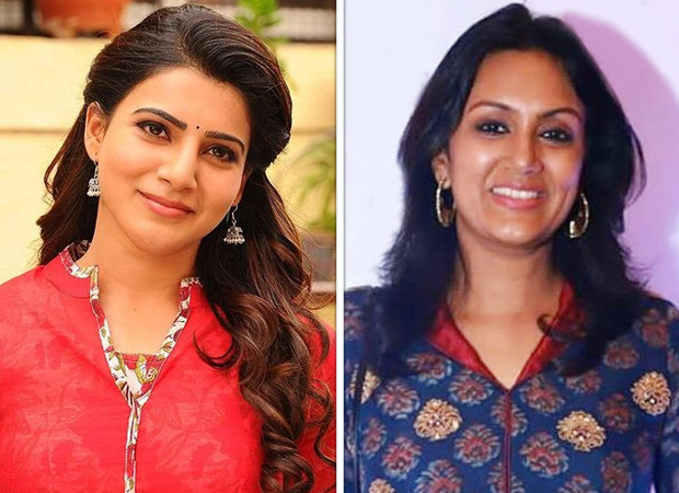 EXCLUSIVE: From playing Samantha Akkineni's sister-in-law to bashing each other in The Family Man 2, Devadarshini aka Umayal talks about working with Samantha : Bollywood News