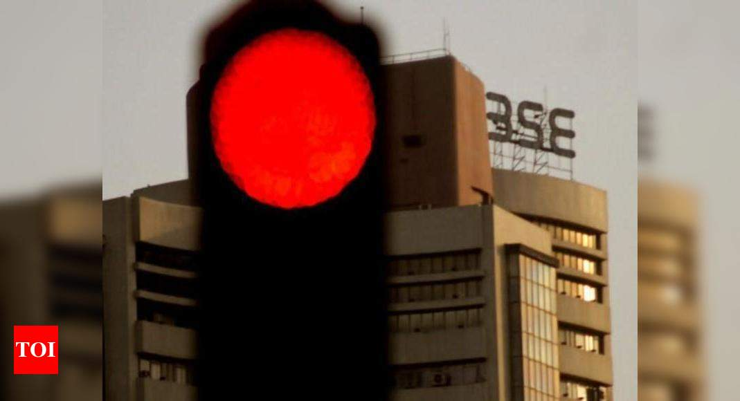 Sensex jumps over 350 points to hit 61,00-mark for first time