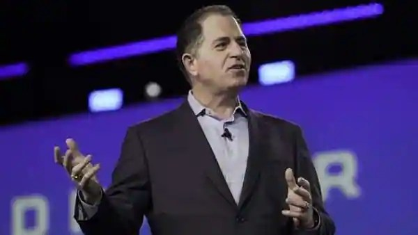 Our capabilities have enormous demand in India: Michael Dell