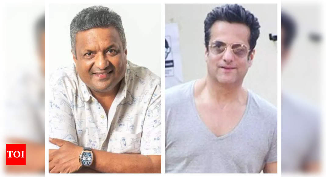 Sanjay Gupta opens up about casting Fardeen Khan in 'Visfot', says he was taken by the actor's transformation | Hindi Movie News