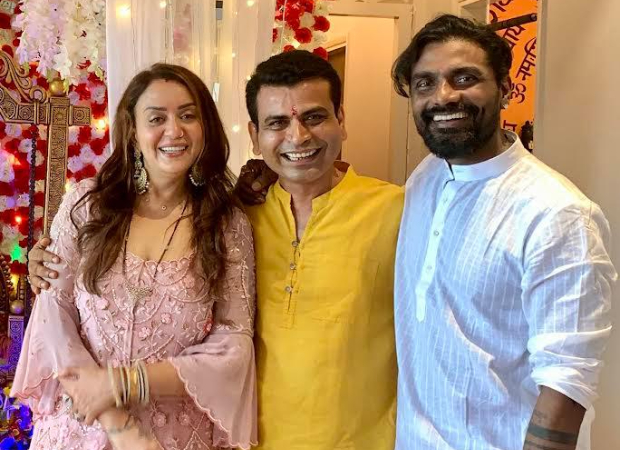 Remo D'Souza and Lizelle D'Souza join hands with Suuraj Sinngh to produce unique content for the digital medium : Bollywood News