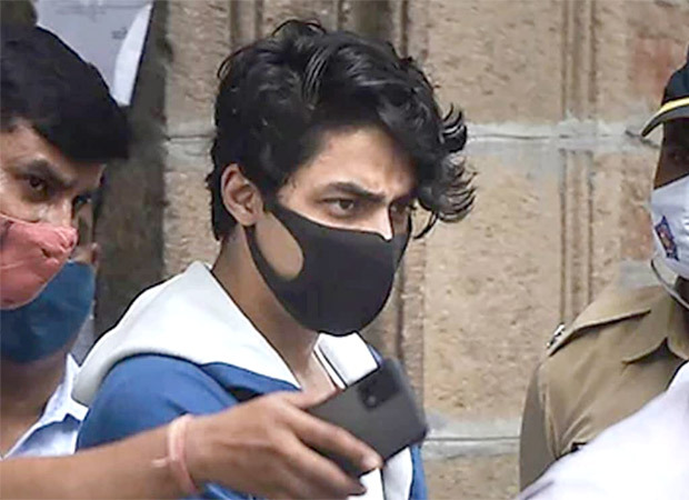 Shah Rukh Khan's son Aryan Khan to spend next five days in jail as court reserves bail order for October 20 : Bollywood News