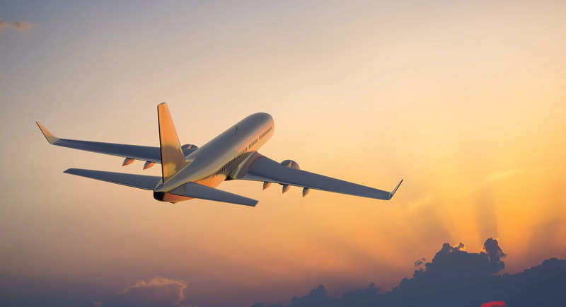 Government allows airlines to operate domestic flights at their 100% pre-covid capacity, Travel News, ET TravelWorld