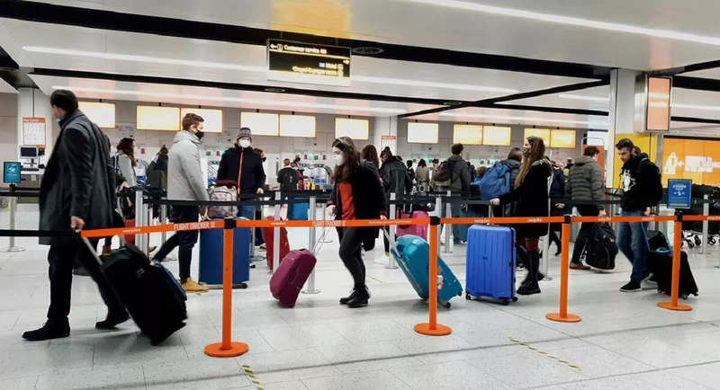 India withdraws Covid travel restrictions for UK nationals, Travel News, ET TravelWorld