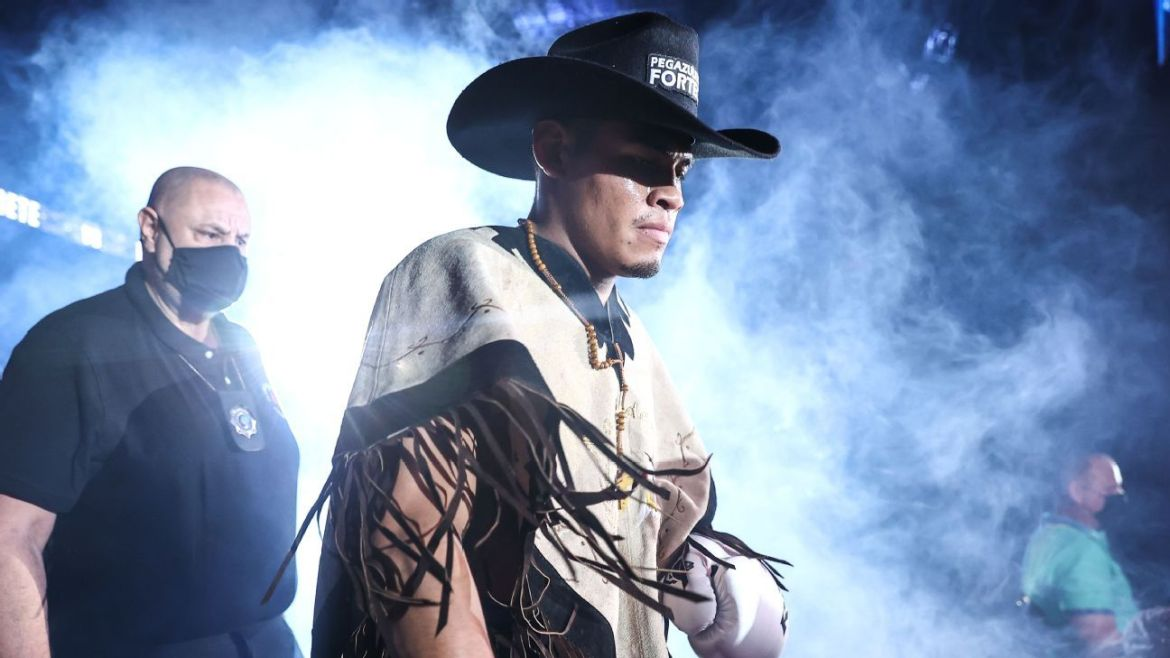 Champions and stars are back this weekend, but fights for Emanuel Navarrete and Mikey Garcia are missing something