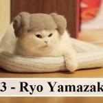 #3 – Fabrication de chapeaux en poils de chat